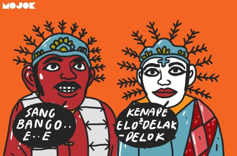 stereotip bahasa daerah betawi ngapak jawa bahasa inggris mojok.co