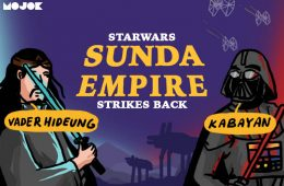 sunda empire keraton agung sejagat MOJOK.CO