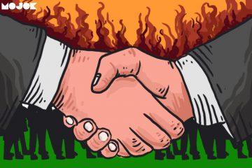 5 Pelajaran dari Konflik Sektarian India untuk Kita di Indonesia
