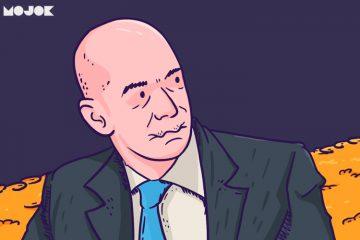 Kekayaan Jeff Bezos MOJOK.CO
