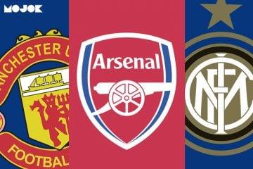 Manchester United Arsenal Inter Milan Liga Europa MOJOK.CO