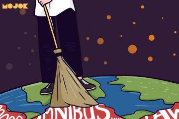 Gara-gara Omnibus Law, Jadi Pengin Nanya: Indonesia Ini Negara Apaan sih?