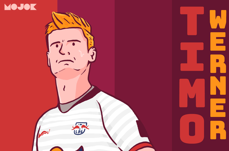 Timo Werner Liverpool Barcelona Manchester United MOJOK.CO