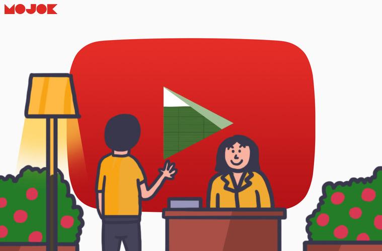 Cara Monetisasi YouTube Biar Kekayaanmu Makin Ashiaaap