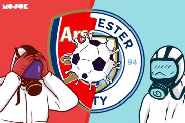 arsenal manchester city virus corona liga inggris MOJOK.CO
