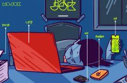 Rekomendasi Gadget Biar Work From Home Kamu Lancar MOJOK.CO