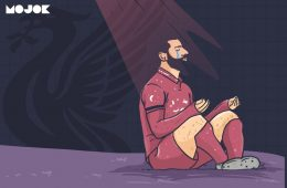 Liverpool Jurgen Klopp virus corona liga inggris MOJOK.CO