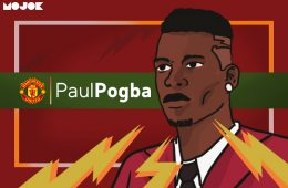 Paul Pogba Manchester United Juventus virus corona MOJOK.CO