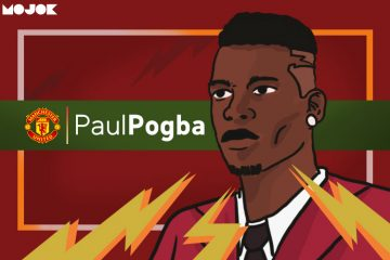 Paul Pogba Manchester United Juventus virus corona MOJOK.CO