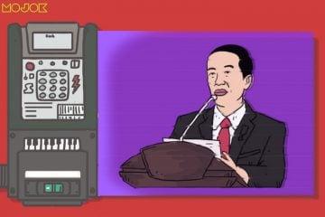 Jokowi Bawa Kabar Baik: Ini 6 Insentif Ekonomi untuk Masyarakat Bawah yang Disiapkan Pemerintah MOJOK.CO