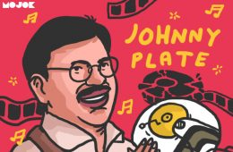 johnny g plate, omnibus law mojok.co