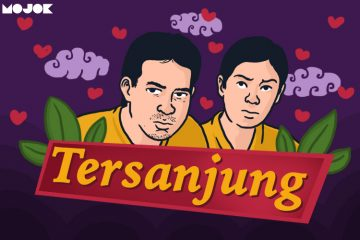 daftar sinetron indonesia, lorong waktu, anak ajaib, joshua, bidadari mojok.co