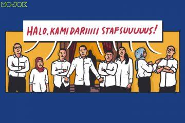 staf khusus presiden