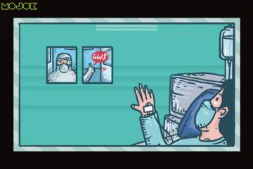 Kisah Perawat yang Jadi PDP Corona