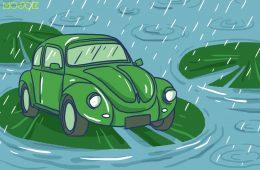 Nama Hewan yang Dipakai Buat Nyebut Tipe Mobil MOJOK.CO