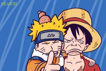 naruto, one piece, manga, anime, terminal mojok, penjajahan mojok.co
