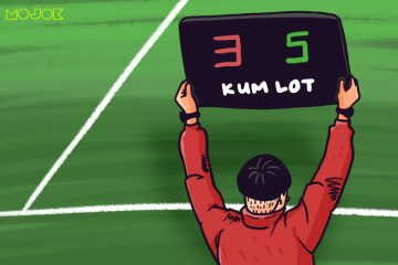 FIFA, pergantian pemain, serie A, eredivisie, premier league, la liga mojok.co