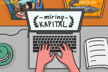 penggunaan huruf kapital dalam bahasa indonesia contoh huruf kapital panduan umum ejaan bahasa indonesia puebi ivan lanin mojok.co
