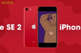 iPhone SE 2020 MOJOK.CO