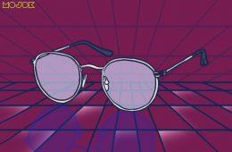 lensa kacamata mahal kacamata anti radiasi sinar UV blueray antigoreng anti debu saphire lensa kacamata murah BPJS kacamata frame kaca mata jutaan mojok.co