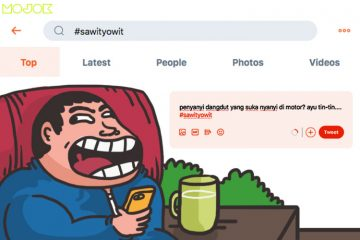 sawityowit #sawityowit desta vincent rompies arie dagienks tebakan jayus tebakan receh jokes plesetan twitter komedi sahur mojok.co