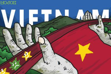 pandemi vietnam bebas corona hanoi dibuka social distancing berakhir di vietnam partai komunis karantina wilayah perang terhadap virus corona korban kematian covid-19 vietnam 0 mojok.co