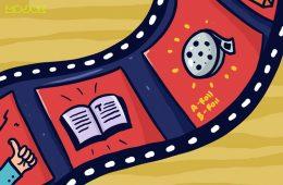 rekomendasifilm adaptasi novel terbaik anti gagal berhasil film lawas bagus film diangkat dari buku mojok.co