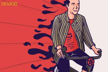 Jokowi virus corona pandemi corona presiden tidak tegas MOJOK.CO