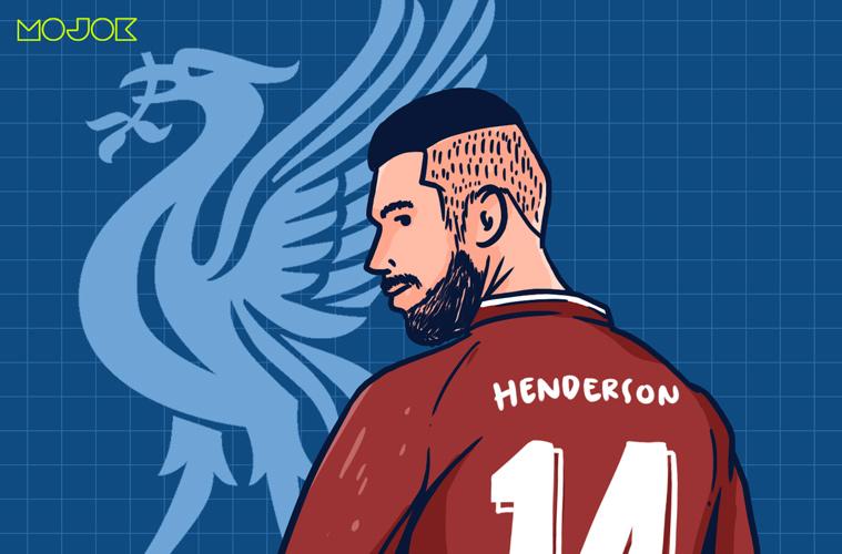 Jordan Henderson Liverpool Jurgen Klopp Liga Inggris MOJOK.CO