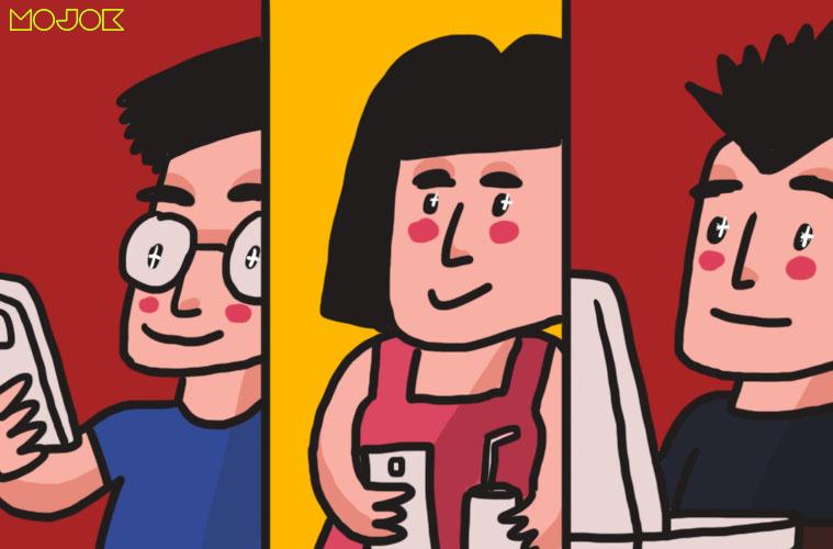 menebak karakter orang berdasarkan media online mojok hipwee tribunnews IDN Times brilio vice asumsi tirto mojok.co