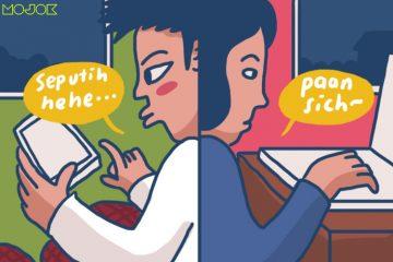 Tipe Orang Berdasarkan Cara Menyampaikan Ucapan Selamat Idul Fitri via WhatsApp