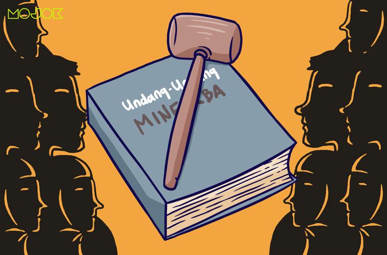 UU Minerba, Omnibus Law, tambang, pengusaha tambang, BUMN, kriminalisasi mojok.co