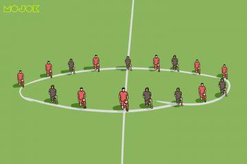 Liverpool dan Pesan Unity Is Strength yang Terdengar Munafik karena Perkara Luis Suarez dan Evra MOJOK.CO
