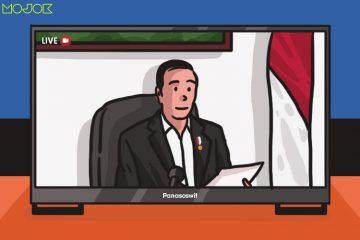 pak jokowi aku ingin aku mau otoriter anak buah bos diksi mojok.co