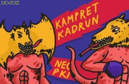 Kritik Jokowi Dituduh Kadrun, Kritik Kadrun Dituduh Neo-PKI