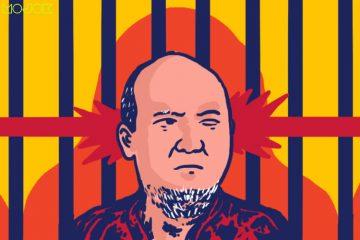 Memahami Logika Jaksa Kasus Novel Baswedan: Pelaku Tak Sengaja Siram Air Keras ke Kepala