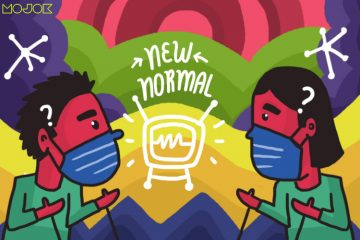 new normal, psbb, pemerintah, rapid test, corona mojok.co