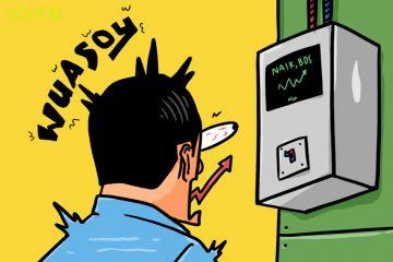 tagihan listrik naik, pln, token listrik, negara, pemerintah, wfh mojok.co