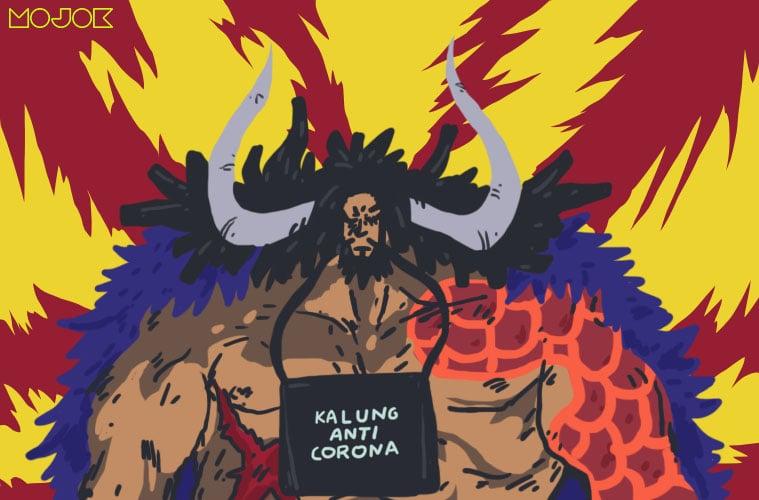 kalung antivirus corona kementrian pertanian kementan syahrul limpo eucalyptus BPOM minyak obat tradisional penangkal corona mojok.co