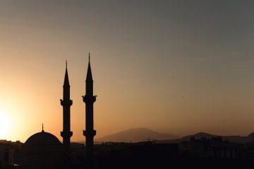 Gerakan Muslim Akun-akunan