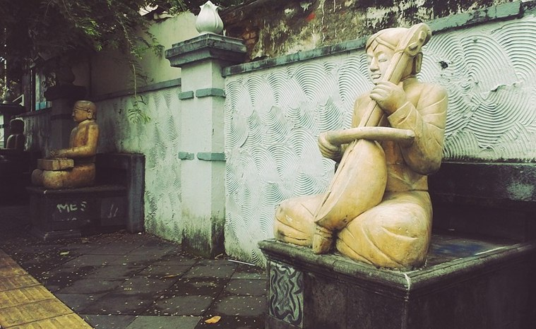Ontran-Ontran Yogyakarta