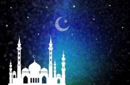 Merayakan Ramadan dan Idul Fitri sebagai Seorang Katolik