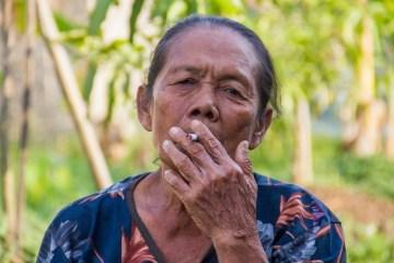 Rokok Lebih Berbahaya daripada Nuklir