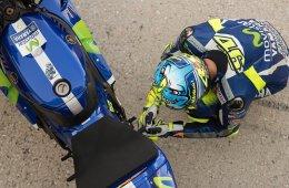 Valentino Rossi Sang Juara Sejati, Marc Marquez Si Antek Wahyudi