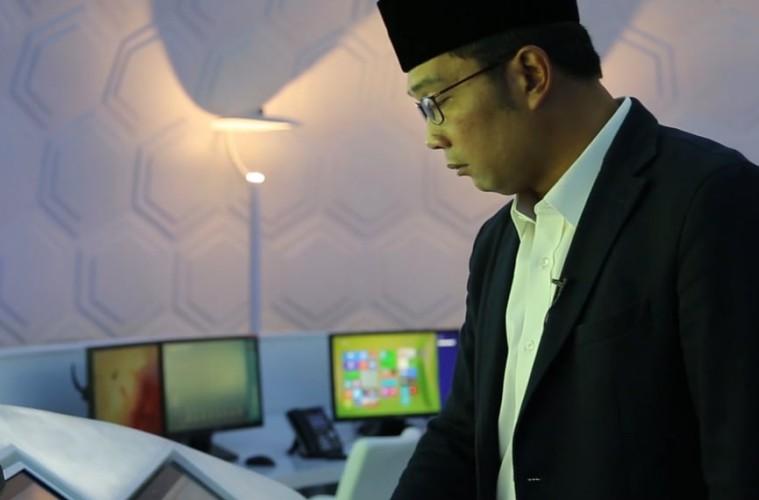 Ridwan Kamil, Jangan Terlalu Serius dengan Habib Rizieq
