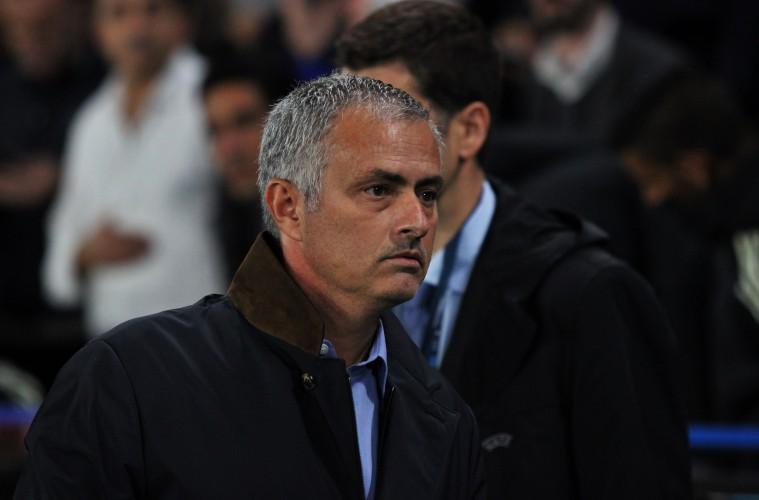 Apakah Bung Jose Mourinho Perlu Dipuk-puk?