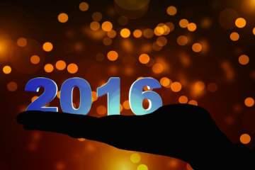 Lima Teladan Retro untuk Resolusi 2016