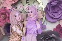 Indonesia, Surganya Bakul Hijab