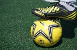 Kalau Nanti Perempuan Diharamkan Bermain Futsal, Saya Bisa Apa?