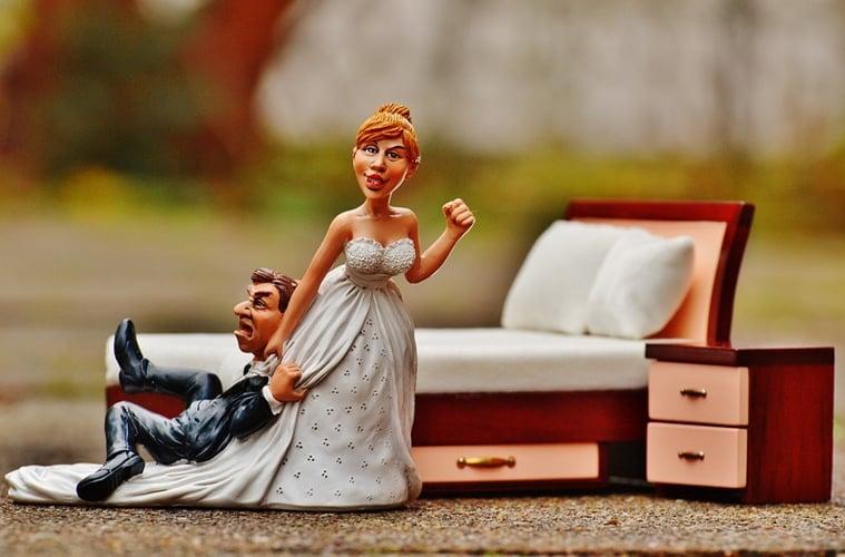 Kenapa Sih Kalian Kebelet Sekali Menikah?